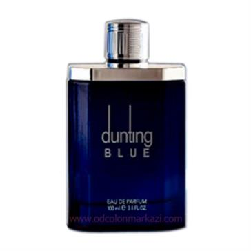 ROVENA-DUNTING BLUE-EDP-100ML