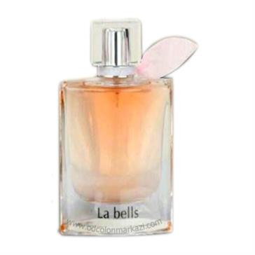ROVENA-LA BELLS-EDP-100ML