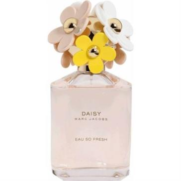 Daisy Eau So Fresh-EDT-125ml